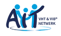 AIT – Kenniscentrum VHT en VIB – Opleidingen – Kwaliteitsborging Logo